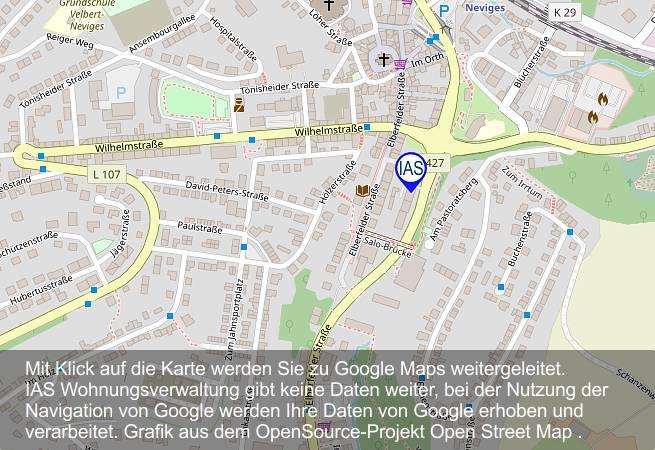 IAS Wohnungsverwaltungs GmbH